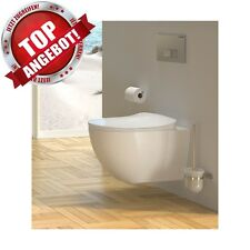 *AKTION* Spülrandlos Hänge WC Taharet / Bidet Funktion taharat Toilette Dusch-WC