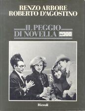 Il peggio di Novella 2000.