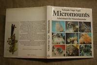 Fachbuch Minerale, Mineralogie, Geologie, Sammlerkunde, Kristalle, DDR 1987