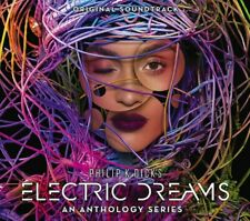Philip K. Dick's Electric Dreams OST LP RSD Black Friday New SEALED