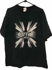 Coca Cola C2 Low Carb Mens T-Shirt XL Rare Coke Tee Early 2000s