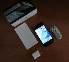 Apple iPhone 4 - 8GB - Black (AT&T) Smartphone (MD126LL/A)