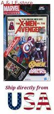 **EXCLUSIVE** X-Men VS. Avengers Comic Book Include Magneto & Captain America