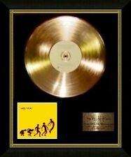 Take That / Ltd Edition CD Gold Disc / Record / Progress