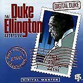 Digital Duke by Duke Ellington Orchestra/Mercer Ellington (CD, May-1987, GRP...