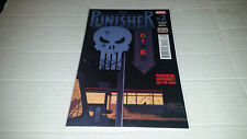 The Punisher  # 2 (2016, Marvel) 1st Print Cloonan & Dillon