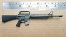 1/6 Scale M-16 A1 rifle weapon World peacekeepers gun  for 12 inch figure