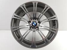 """2011 E92 BMW 3 Series M3 19"""" REAR ALLOY WHEEL RIM 2283556 10x Split Spokes"""