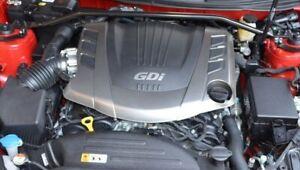 2015 Hyundai Genesis Equus 3,8 GDI  Motor Engine G6DJ 315 335 PS