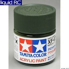 Tamiya USA TAM81367 Acrylic XF67 NATO Green