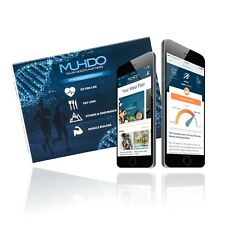 MUHDO ADVANCED DNA PROFILING