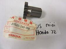 NOS Honda 1977-1979 XL75 1977-1978 XR75 Gear 19T 23520-149-000