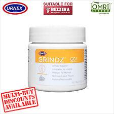 Urnex Grinder Cleaner Cleaning Tablets Burr for Bezzera Coffee Machine 105g