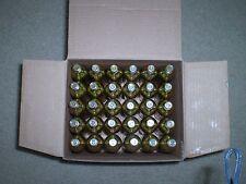 30 x 16g Threaded CO2 Cartridges ($1 each plus delivery) & Bonus Insulator