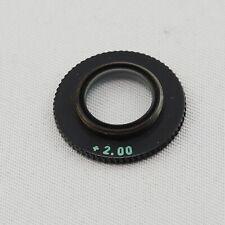 Leica M Dioptrie Ausgleich +2 (14353)