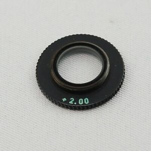 Leica M Dioptrie Ausgleich +2 (14364)