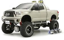 Tamiya Toyota Tundra High-Lift 3-Gang 4WD Kit - 300058415