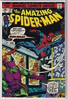 Amazing Spider-Man ASM # 137 HIGH GRADE Sep 1974 Green Goblin Marvel Comic