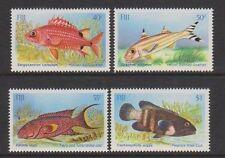 Fijian Single Australian & Oceanian Stamps
