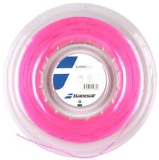 Babolat Synthetic Gut 1.30/16 - Pink - Tennis String 200m