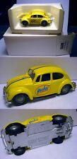 CORGI Yoo-Hoo VW Beetle 1/43 Scale Online Only Volkswagen Bug - New in Box