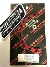 New Mod Quad 2006-2015 Honda TRX450r 450r Red case saver 450er