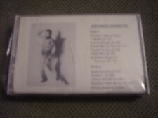 SEALED PROMO Bobby McFerrin CASSETTE TAPE Spontaneous Inventions HERBIE HANCOCK