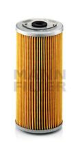 Ölfilter - Mann-Filter H 829/1 x