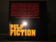 URBAN DECAY Eyeshadow Palette PULP FICTION Limited Edition Brand New In Box