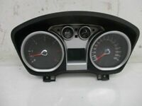 Tachometer Kombiinstrument KmH MpH FORD FOCUS II CC CABRIOLET 2.0 TDCI