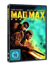 DVD ° Mad Max ° Fury Road ° NEU & OVP