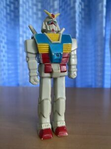 Gundam Rx-78 popy Chogokin bandai takara takatoku toys takara clover 1979 Vinyl