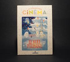 DVD - Cinema des tout-petits - Le Noel Feerique / 7 Films d'Animation + Livret