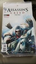 ASSASSIN'S CREED #1 THE FALL GAMESTOP EXCLUSIVE EDITION SEALED.