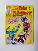 Die Rächer - Comic Taschenbuch Nr. 24 - Condor, Marvel / Z. 1/1-