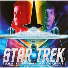 Polar Lights 1/350 Star Trek USS Enterprise Refit POL949/04