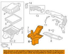 Chevrolet GM OEM 13-15 Malibu Air Intake-Inlet Duct Hose Tube 23114879