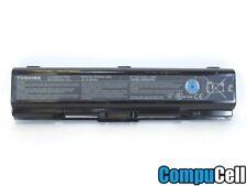 OEM Toshiba L505 L505D L505D-S5983 Battery 10.8V 44Wh V000181090  *TESTED*