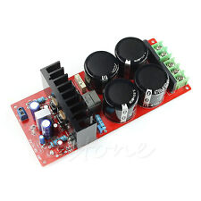 IRS2092 IRFB23N20D Class D MONO Amplifier Assembled Board 350W 8ohm, 700W 4ohm