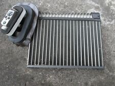 VAUXHALL ASTRA G MK4 AIR CONDITIONING EVAPORATOR air con radiator matrix 98-04