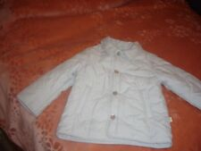 Nwt Infant Coat Size 24M