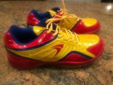NEW FlypowerI Badminton, Squash, Racket ball Shoes Men's Size 10.5 EU 45