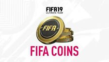 Fifa 19 Ultimate Team 500.000 Coins PS4