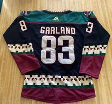 #83 Conor Garland Arizona Coyotes Kachina Jersey - Women's Small
