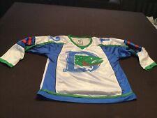 Denver Cutthroats youth hockey jersey size XL