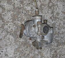 carburateur zenith 12MS moteur alter 50 70 moto de collection type gima favor ..