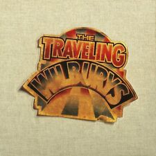 THE TRAVELING WILBURYS-TRAVELING WILBURYS COLLECTION (LIMITED DLX)2CD+DVD NEW+