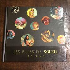 LES FILLES DE SOLEIL 19 - 25ANS