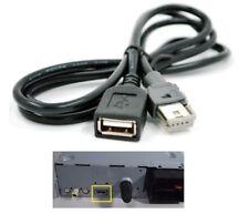 Cable USB AUTORADIO RD45 RD43 RD5 RD9 RT6 Peugeot 307 308 408 5008 C2 C3 C4 C5