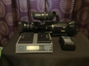 JVC GY-HD200 High Definition Mini DV Camcorder